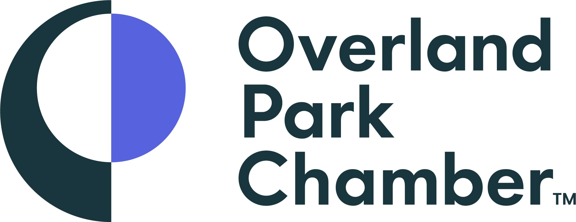 Overland Park Chamber of Commerce logo