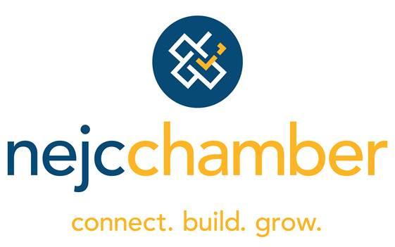 Northeast Johnson County Chamber of Commerce logo
