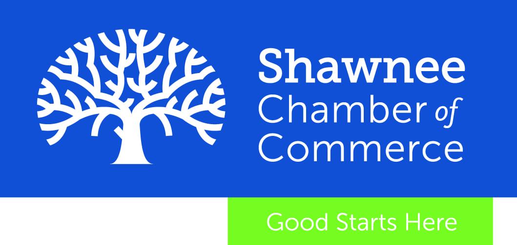 Shawnee Chamber of Commerce logo