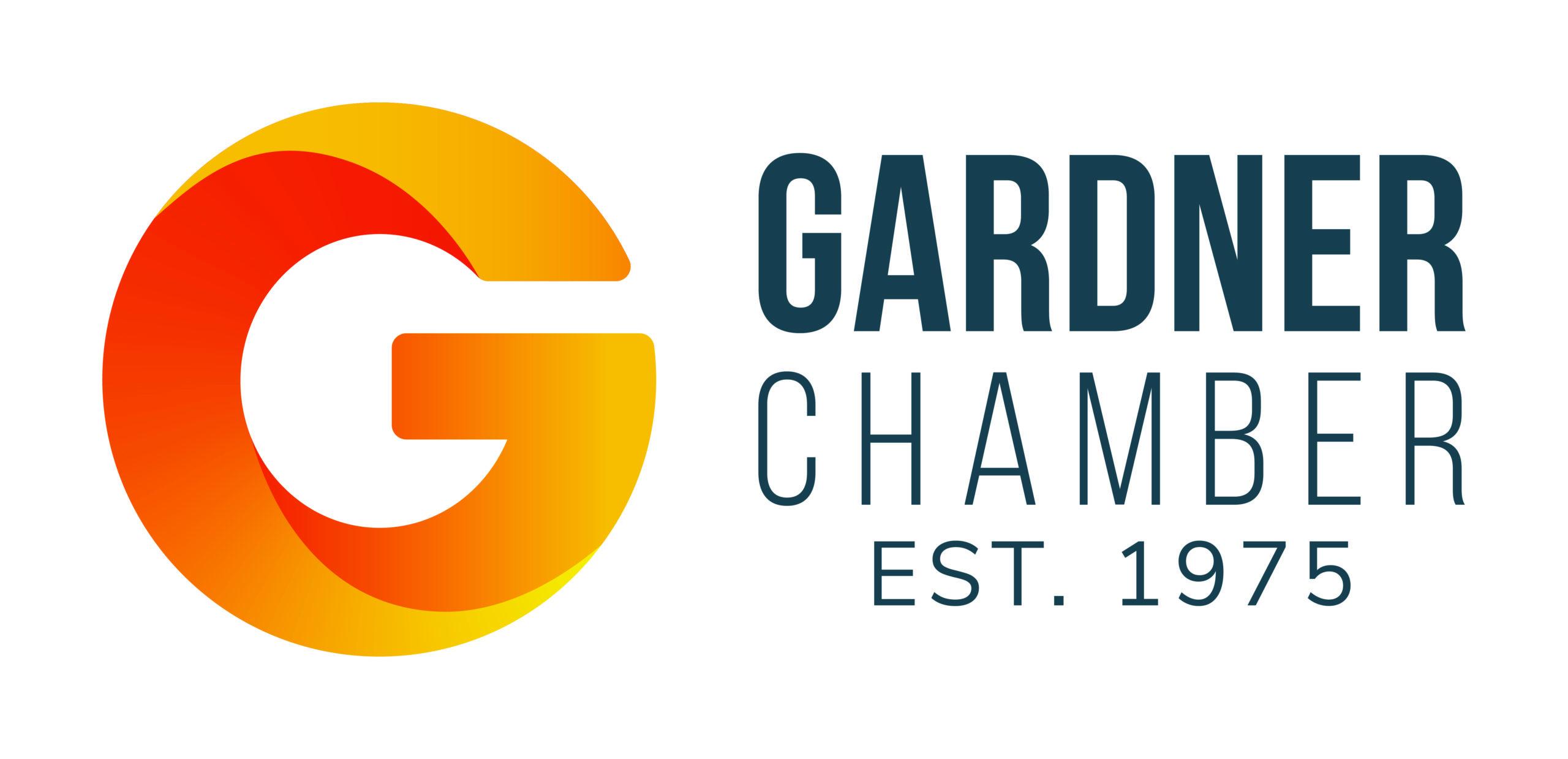 Gardner Chamber of Commerce logo